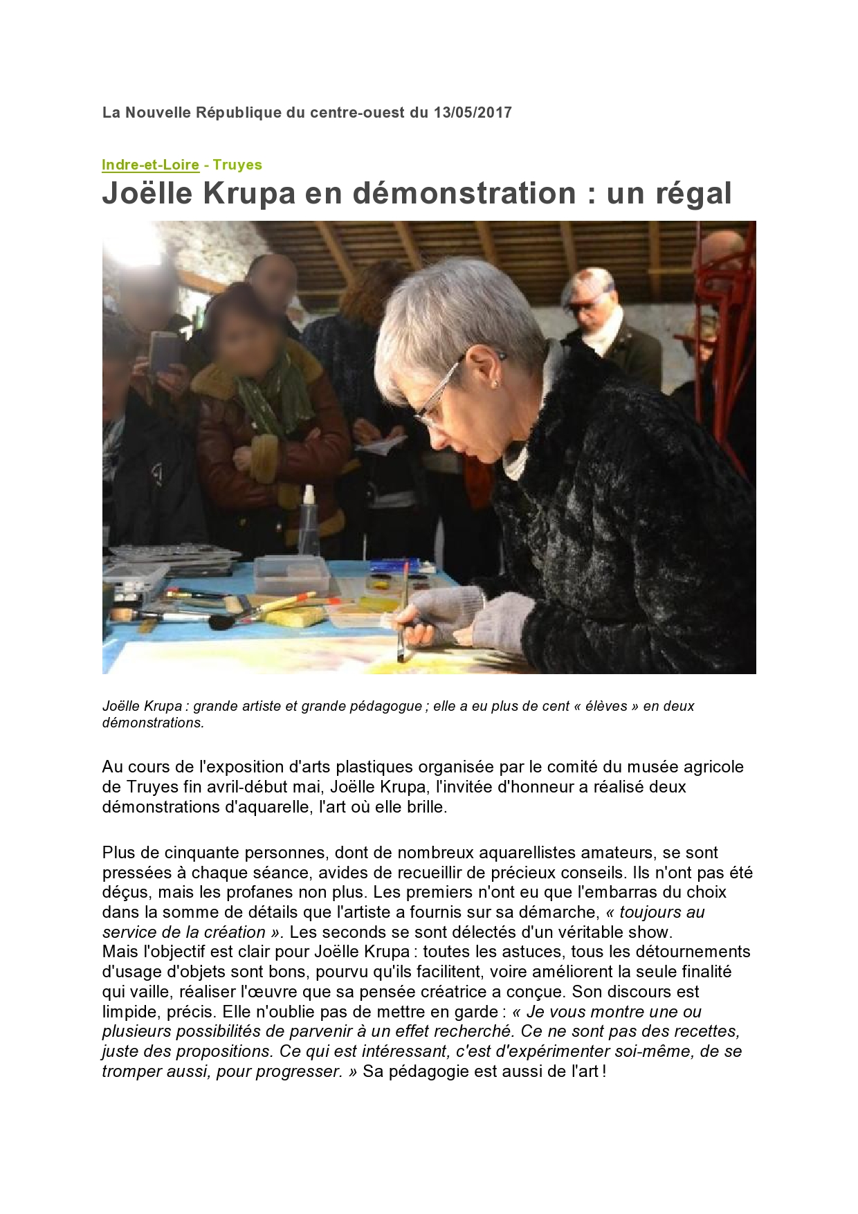 article NR démo Truyes-page0001